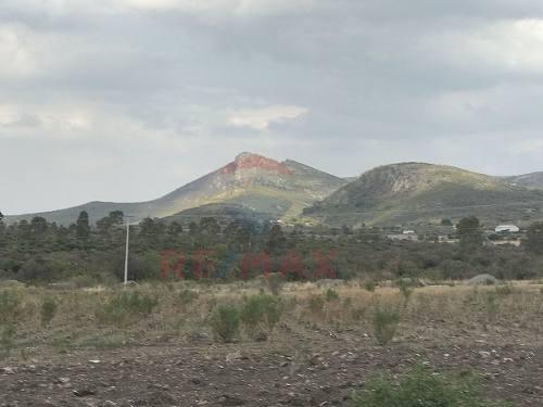 terreno venta huimilpan