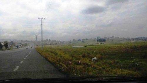 terreno venta jilotepec