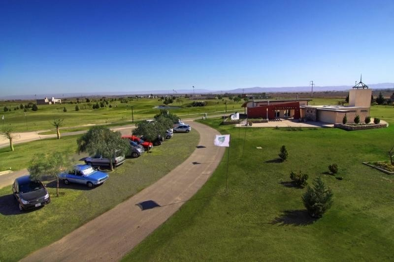 terreno venta la cascada country golf