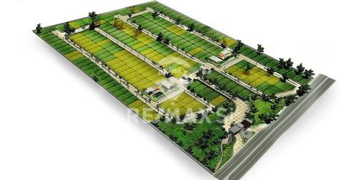 terreno venta la purisima fuentes residenciales