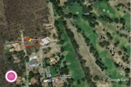 terreno venta las anitas - club de golf balvanera polo y country club