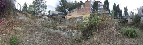terreno venta lomas de chapultepec
