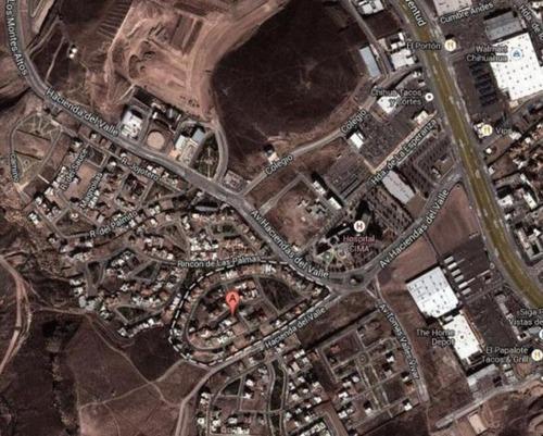 terreno venta lomas del valle ii $1,760,000mxn terrcc