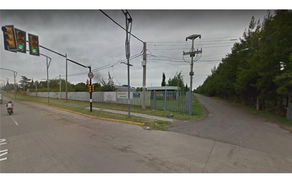 terreno venta  parque industrial  rosario