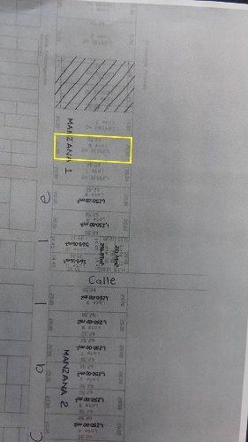 terreno venta periferico r. almada 906,250 marten gl3