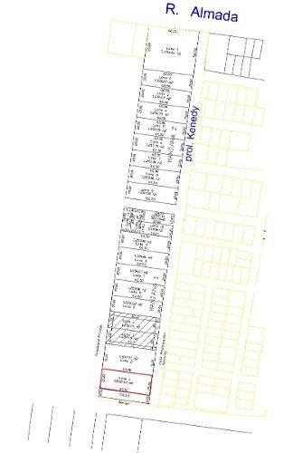terreno venta periferico r. almada marten 546,980 gl3