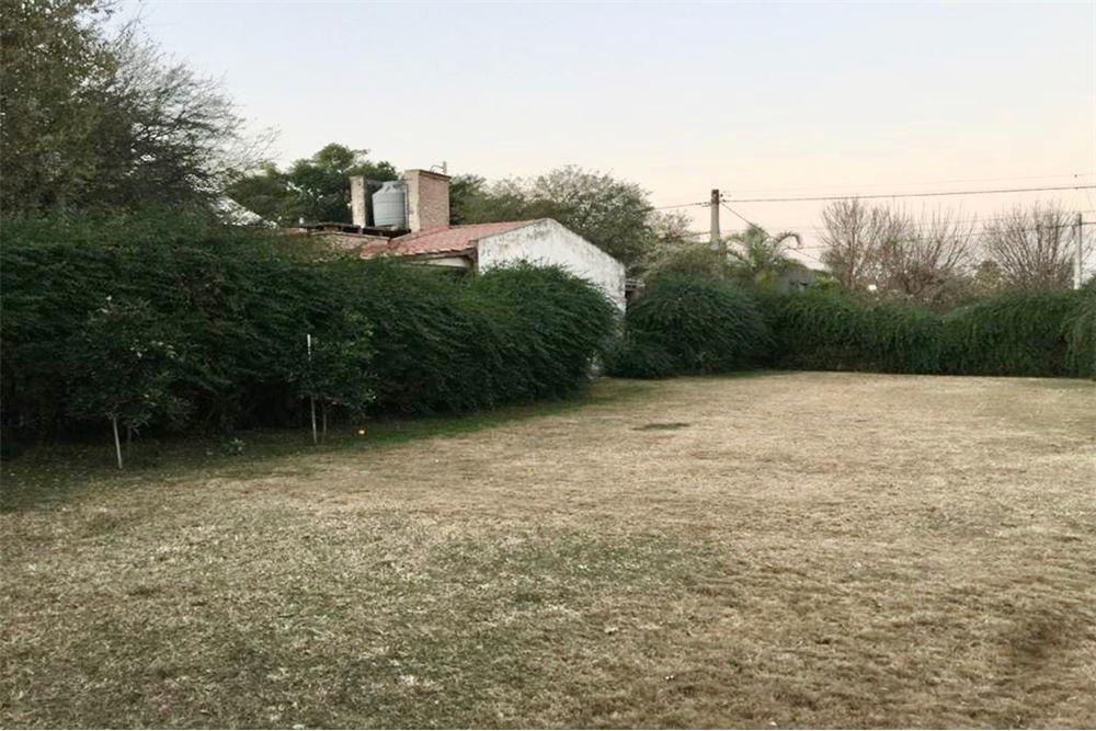terreno venta  prados de la villa villa allende