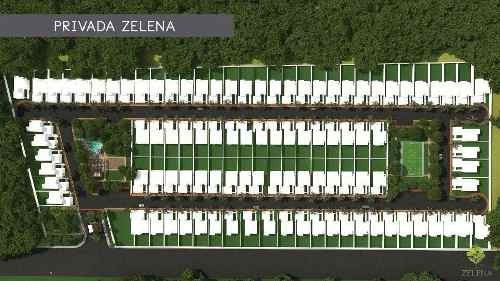 terreno venta privada zelena, conkal