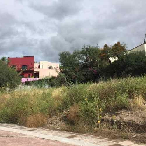 terreno venta prolongación aldama san miguel de allende gto