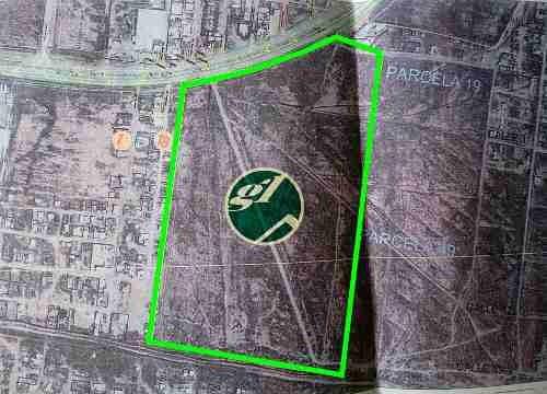 terreno venta r. almada $750 x m2 olvsal gl3