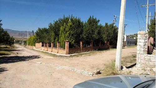 terreno venta rancho los cedros