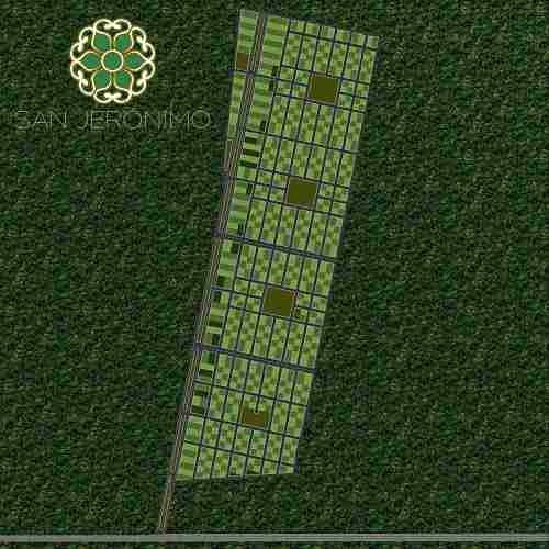 terreno venta san jerónimo hunucma, yucatán