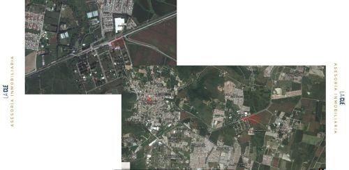 terreno venta santa fe tlajomulco