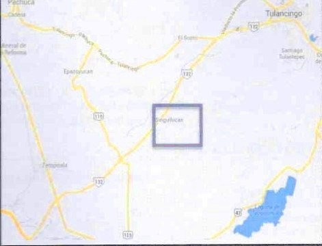 terreno venta singuilucan