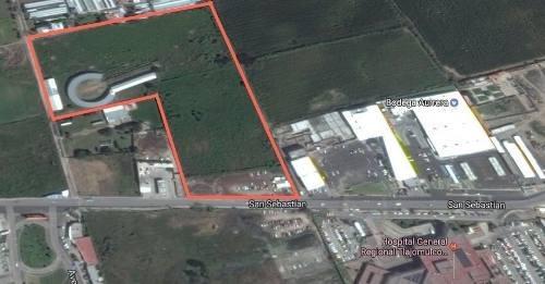 terreno venta tlajomulco de zúñiga 40,000,000 oscarr gl2