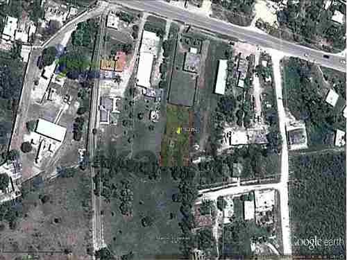terreno venta tuxpan veracruz, es un terreno de 1103 m² que se encuentra ubicado en calle sin nombre a 60 metros de la carretera federal tuxpan-tampico, cerca del entronque con el libramiento, muy ce