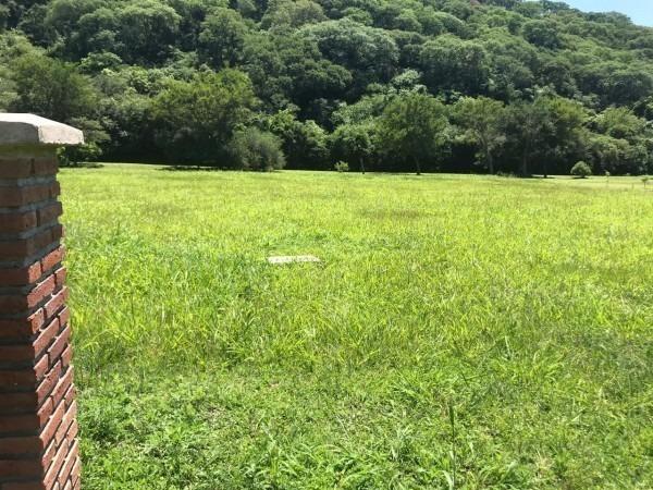 terreno venta valle escondido