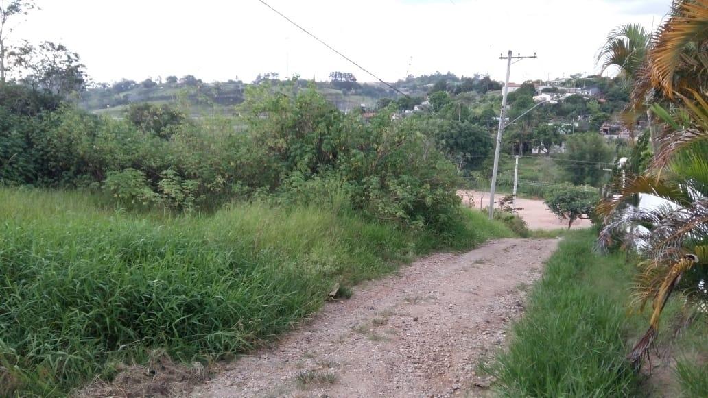 terreno veraneio iraja jacareí sp 1000 m² - 6281
