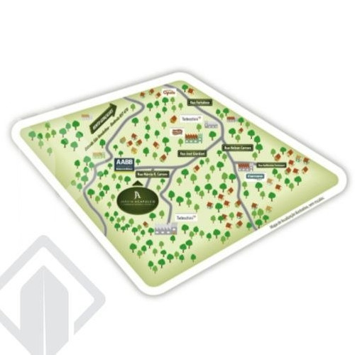 terreno - verona - ref: 225028 - v-225028