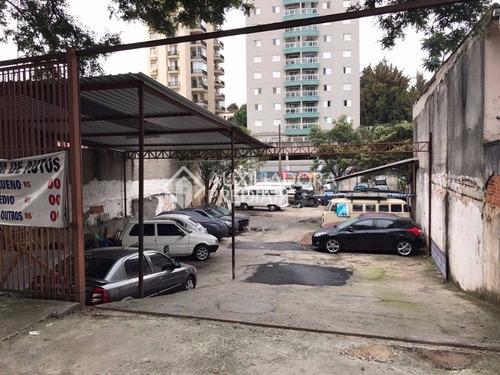 terreno - vila anglo brasileira - ref: 244994 - v-244994