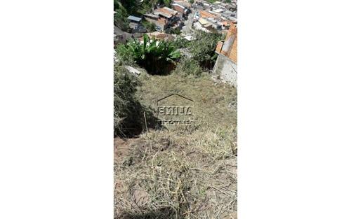 terreno, vila botujuru - campo limpo paulista/sp