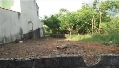 terreno vila branca - jacareí - te0157