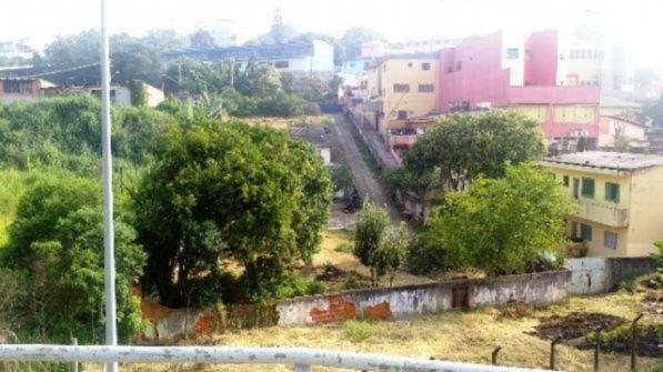 terreno - vila carmosina - ref: 789 - v-2627