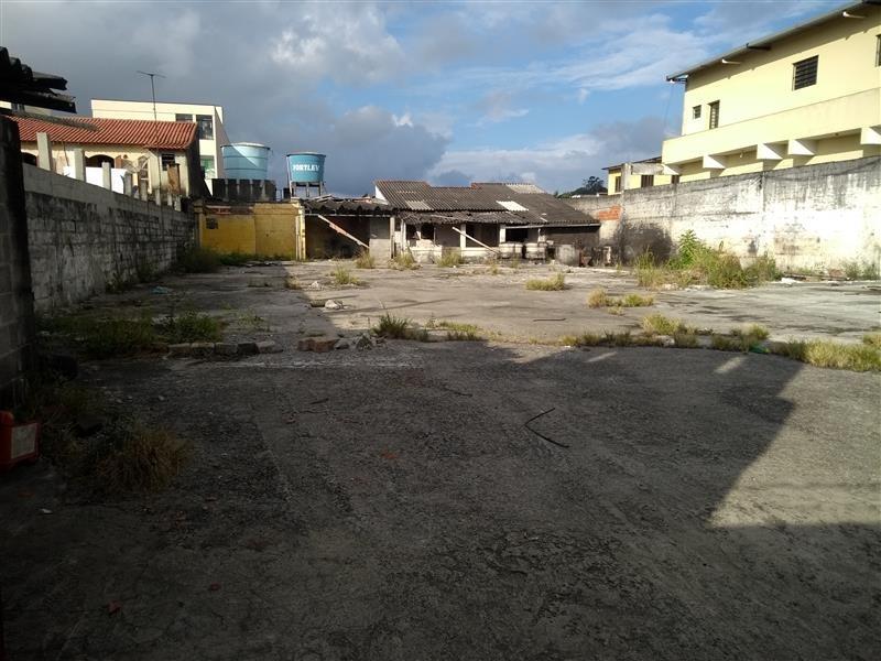 terreno vila cintra mogi das cruzes/sp - 2898