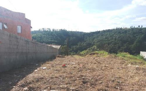 terreno, vila constança - campo limpo paulista/sp