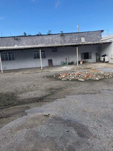 terreno, vila elizabeth, cubatão, cod: 1630 - a1630