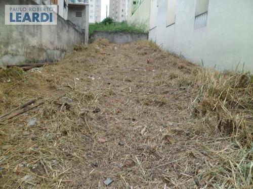 terreno vila formosa - são paulo - ref: 424006