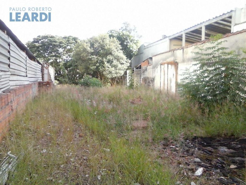 terreno vila formosa - são paulo - ref: 466753