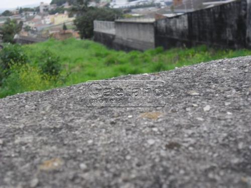 terreno - vila galvao - ref: 13070 - v-13070