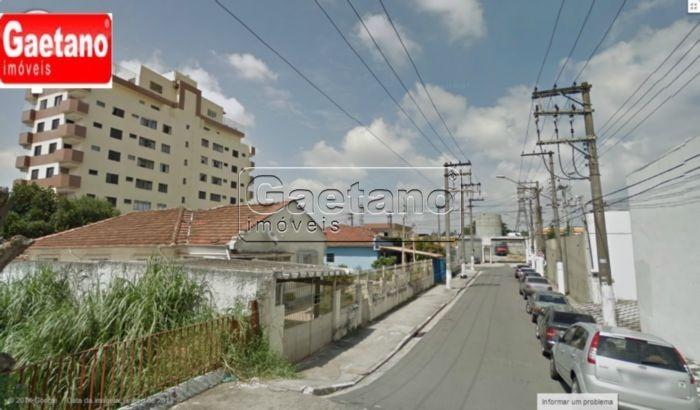 terreno - vila galvao - ref: 14484 - v-14484
