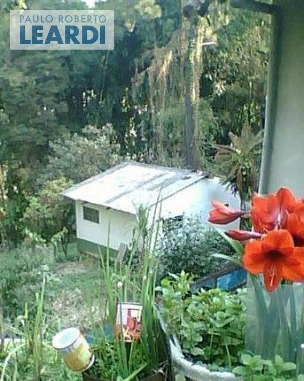 terreno vila guilherme - são paulo - ref: 439965