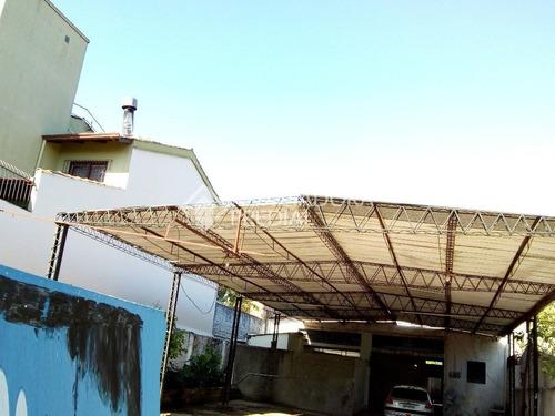 terreno - vila ipiranga - ref: 173102 - v-173102