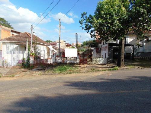 terreno - vila ipiranga - ref: 176374 - v-176374