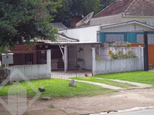 terreno - vila jardim - ref: 121600 - v-121600