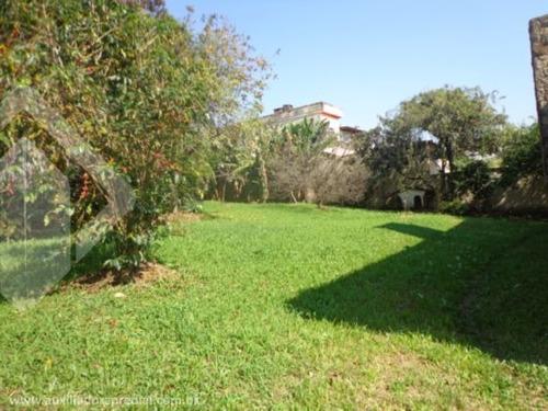 terreno - vila jardim - ref: 167661 - v-167661