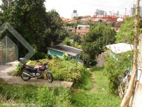 terreno - vila jardim - ref: 168993 - v-168993