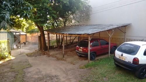 terreno - vila jardim - ref: 219149 - v-219149