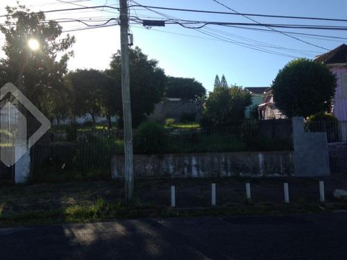 terreno - vila jardim - ref: 220459 - v-220459
