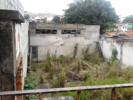 terreno vila mangalot na rua joaquim oliveira freitas- 7135
