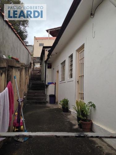 terreno vila maria - são paulo - ref: 433988
