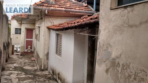 terreno vila mariana  - são paulo - ref: 426289