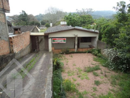 terreno - vila nova - ref: 105659 - v-105659
