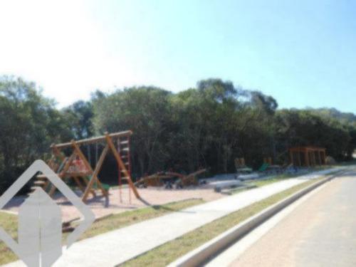 terreno - vila nova - ref: 116128 - v-116128