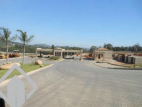 terreno - vila nova - ref: 117103 - v-117103