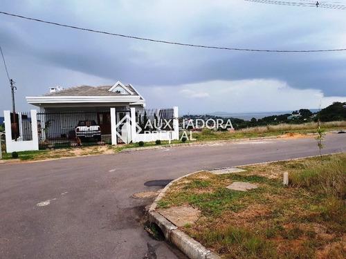 terreno - vila nova - ref: 194239 - v-194239