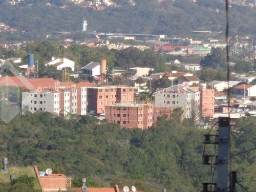 terreno - vila nova - ref: 220915 - v-220915